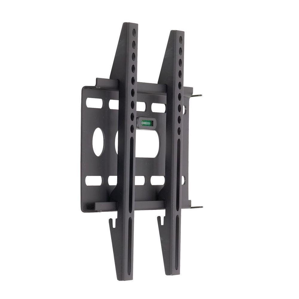 RCA Fixed Wall Mount for 15-32 in. Slim Profile Flat Panel TVs