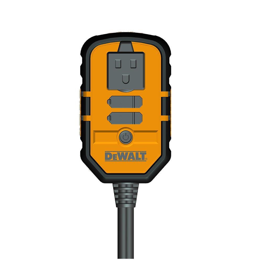 140-Watt Power Inverter with Dual USB Ports