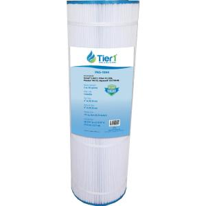175 sq. ft. Pool and Spa Filter Cartridge for Hayward CX1750RE, C1900RE, C8417, Filbur FC-1294, Pleatco PA175