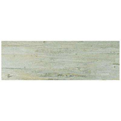 Castle Cenere 7-7/8 in. x 23-5/8 in. Ceramic Floor and Wall Tile (12.12 sq. ft. / case)