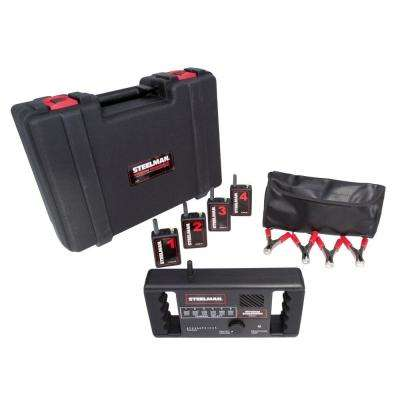 Wireless ChassisEAR Diagnostic System
