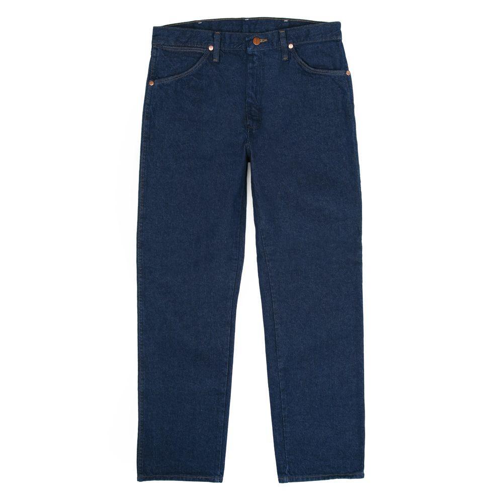 9a240b3a Wrangler Men's Cotton Cowboy Cut Original Fit Jean-13MWZPW - The ...