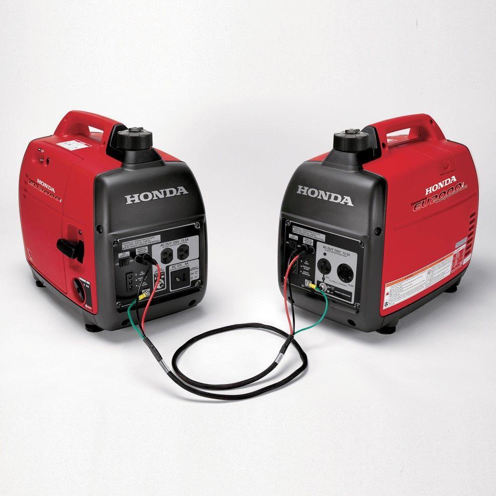 Generator Charging Cable Cord Replace Parts For Honda Generator EU1000i EU2000i
