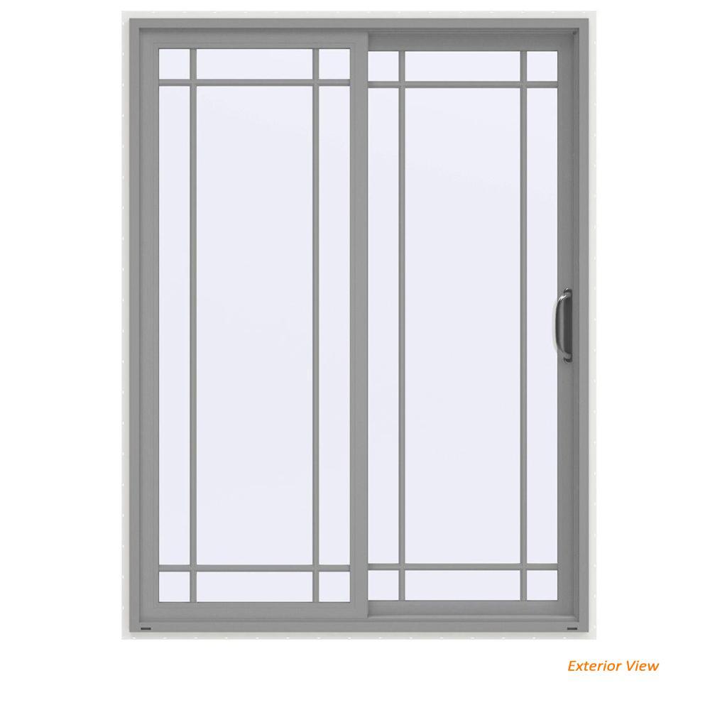 Vinyl Sliding Glass Doors Home Depot Sliding Vinyl Doors Excellent
