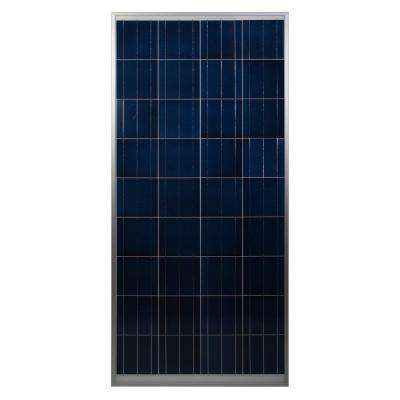 150-Watt Crystalline Solar Panel