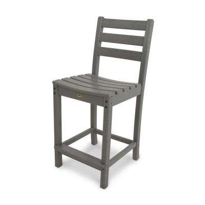 Monterey Bay Stepping Stone Patio Counter Side Chair