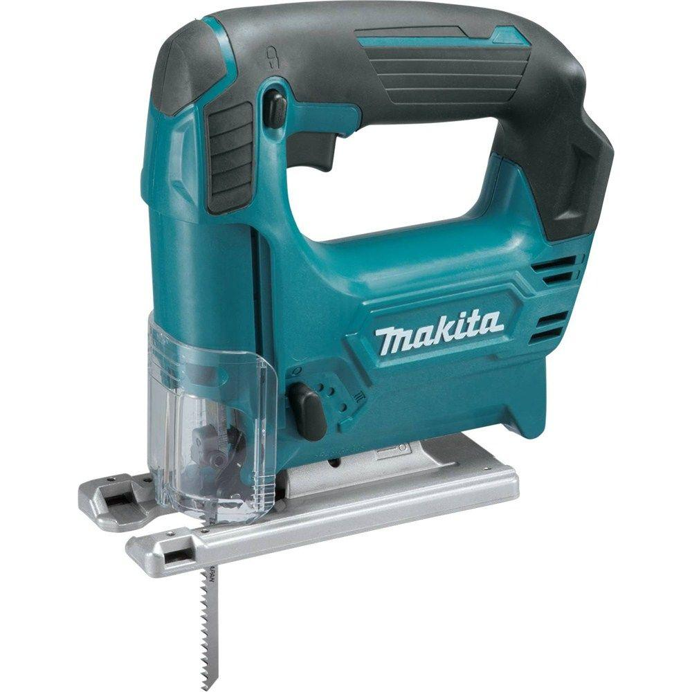 Makita 12-Volt MAX CXT Lithium-Ion Cordless Jig Saw (Tool Only)