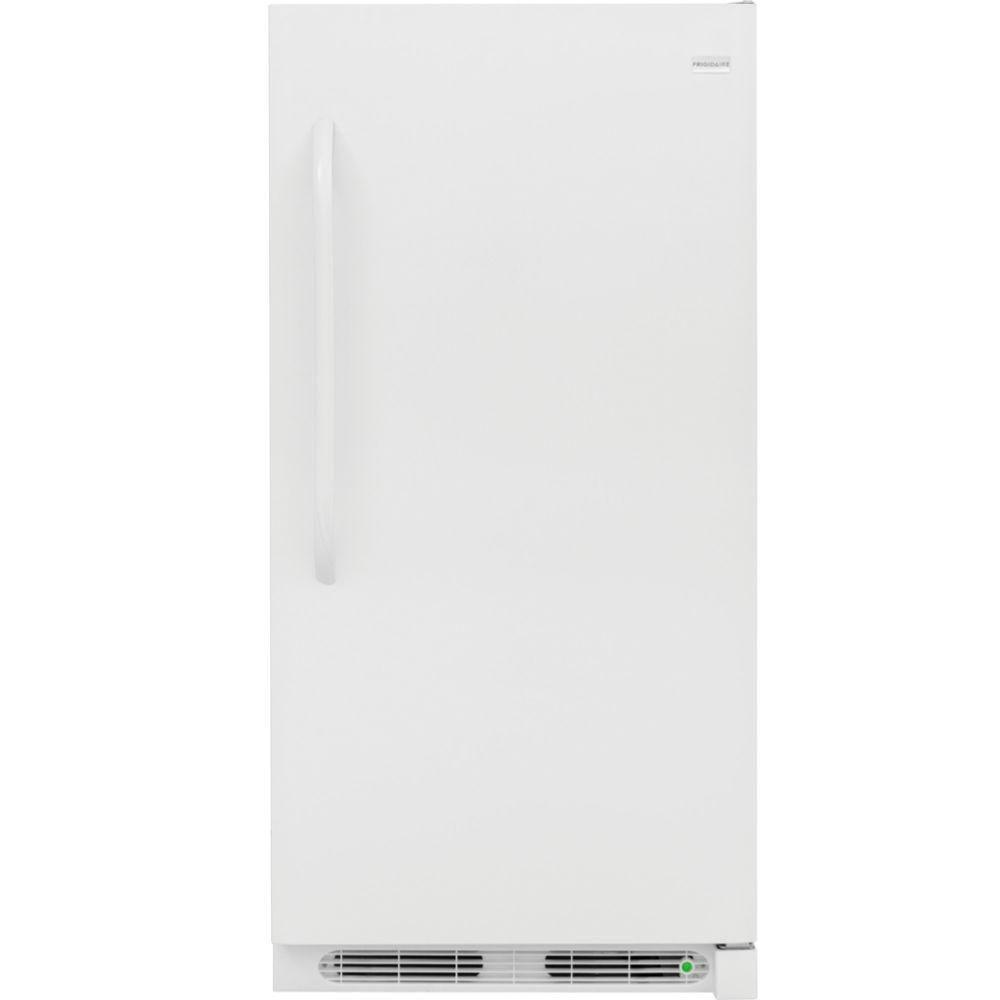 Frigidaire FFFU14M1QW 14.4 Cu. Ft. Upright Freezer
