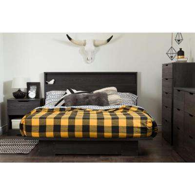 Holland Full/Queen Platform Bed