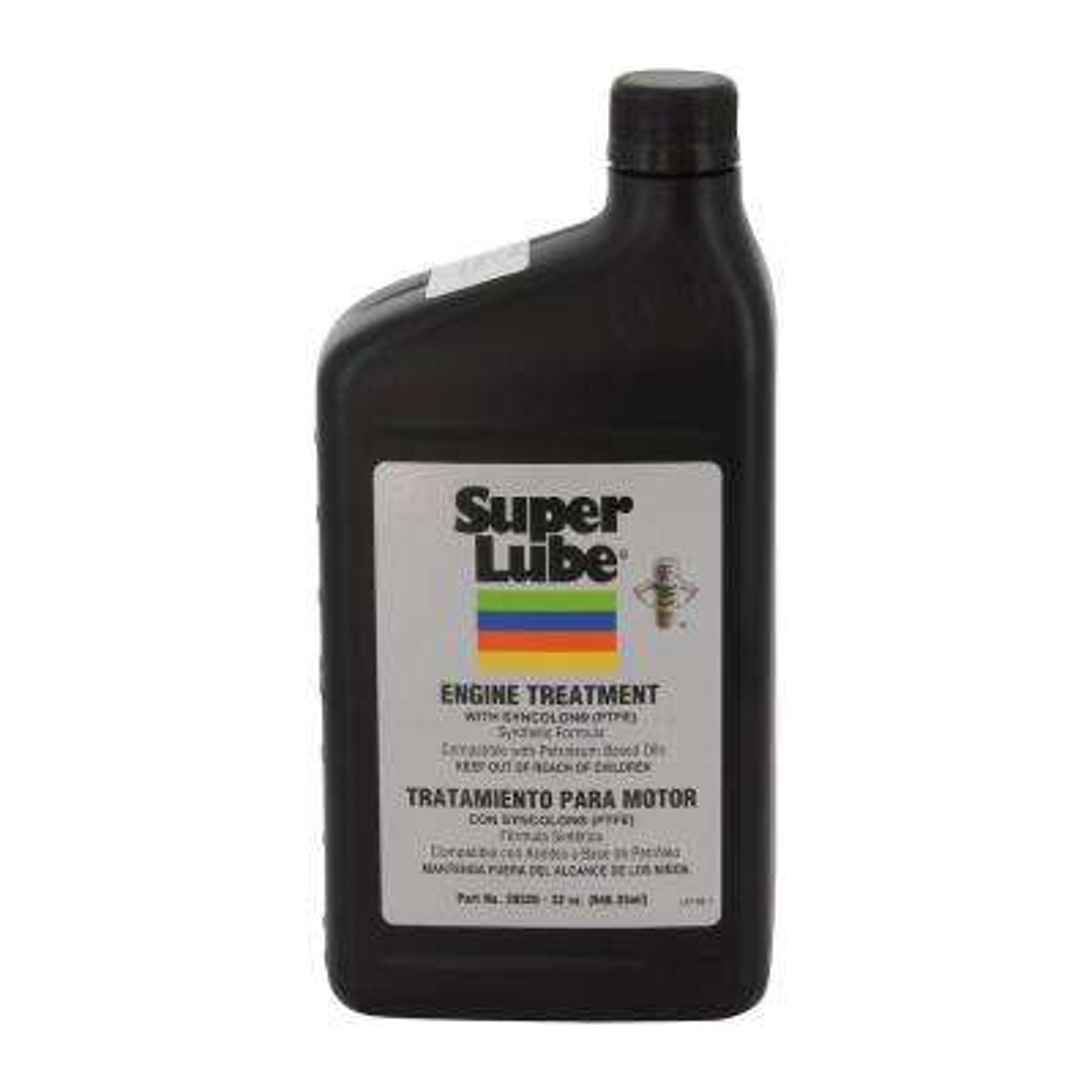 1 qt. Bottle Engine Treatment Additive