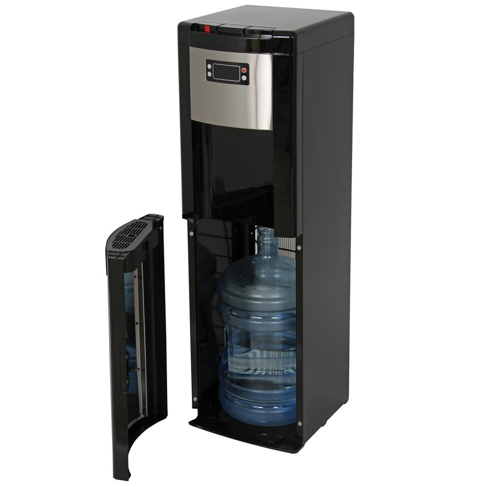 Glacier bay 3 gal. Or 5 gal. Hot, room and cold water dispenser in.