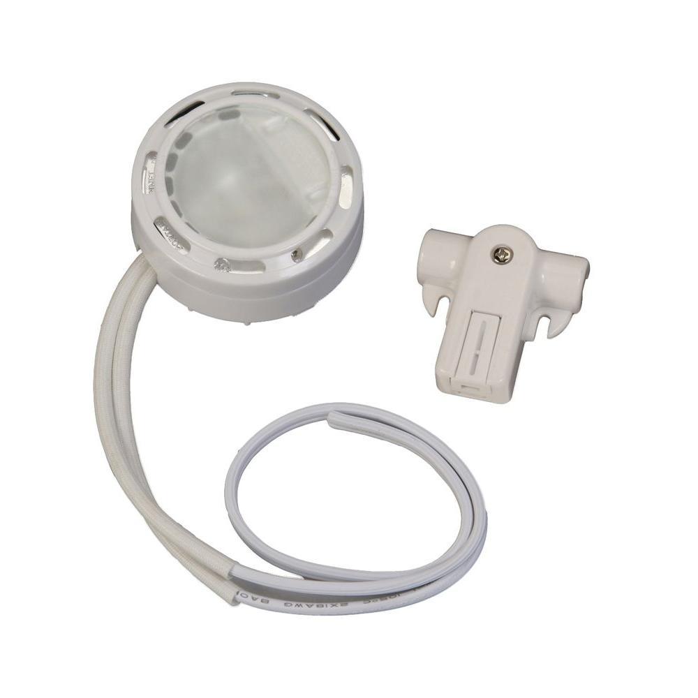 120-Volt Xenon White Accent Light Kit (1-Pack)
