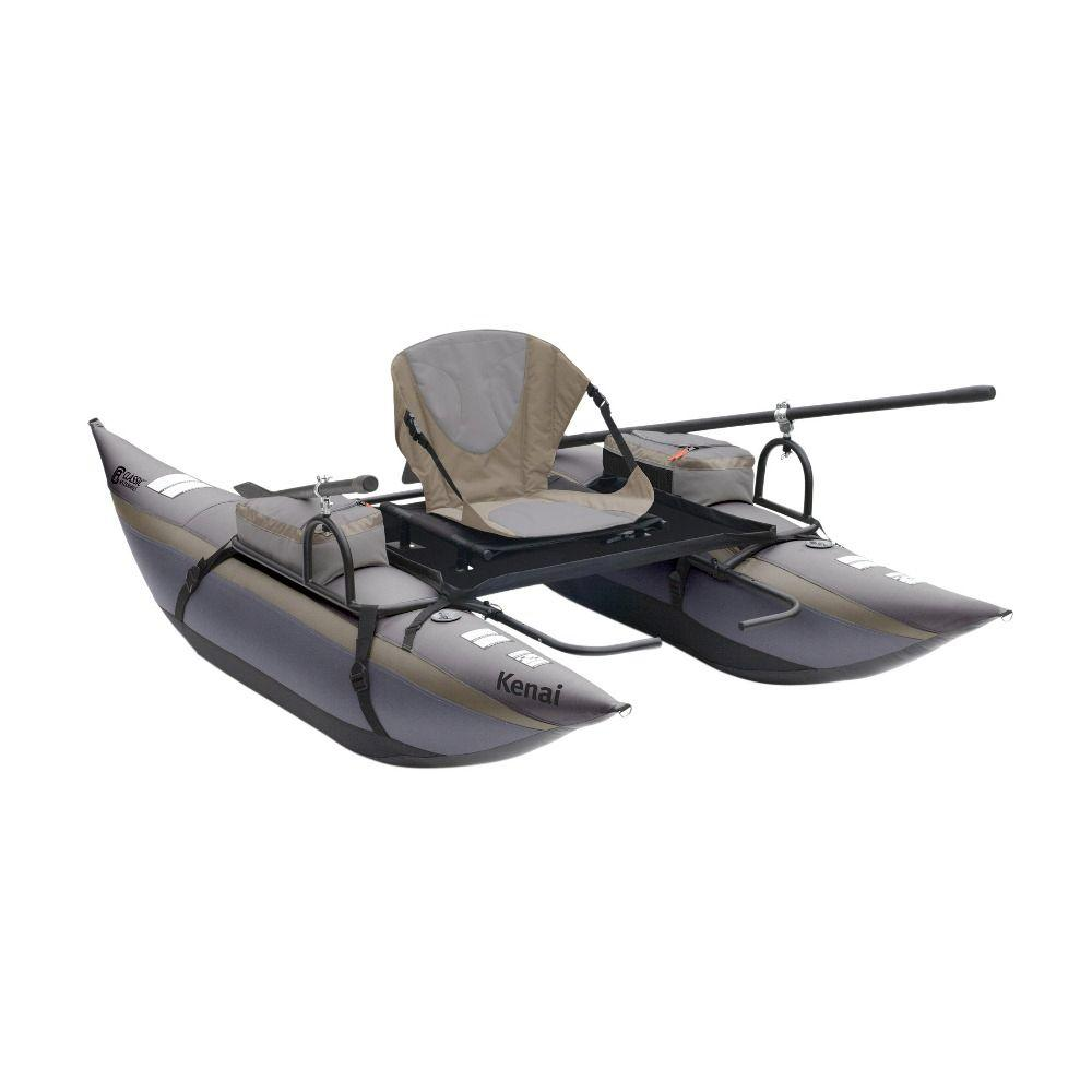 Classic Accessories Kenai Pontoon Boat-DISCONTINUED