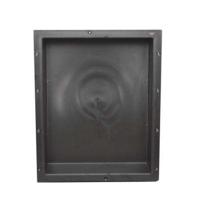 Shampoo - Soap Niche 16 in. W x 20 in. H x 4 in. D Standard Single Niche