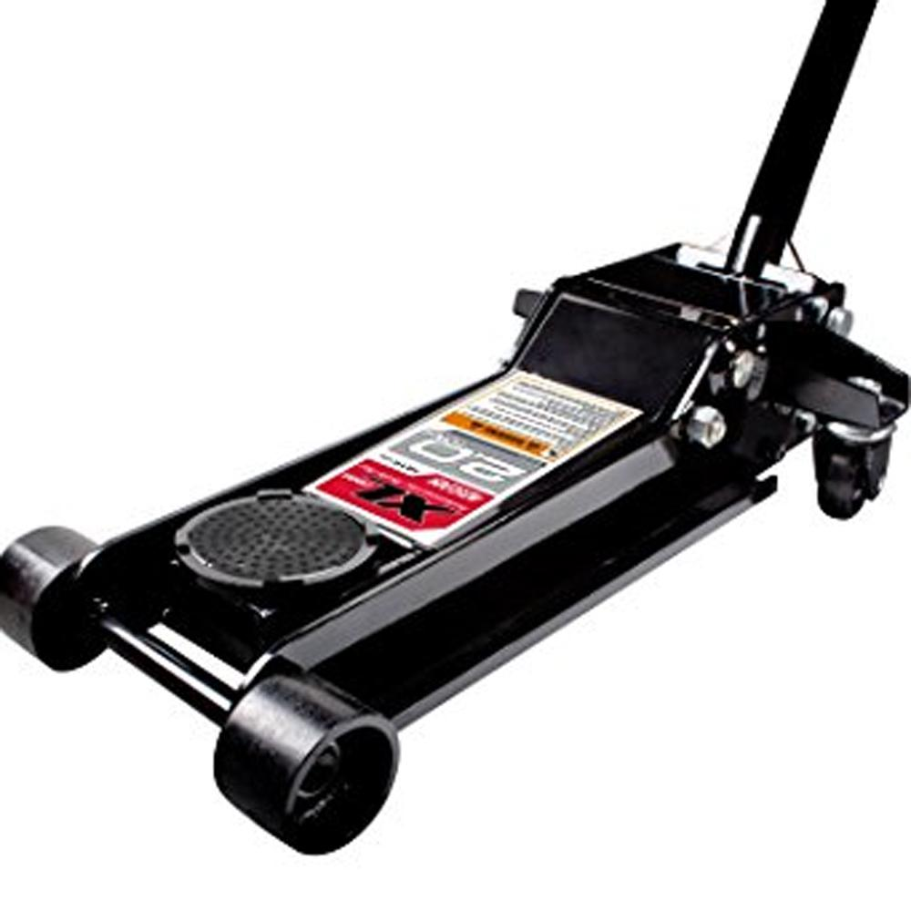 Arcan 2 Ton Floor Jack Xl20 The Home Depot