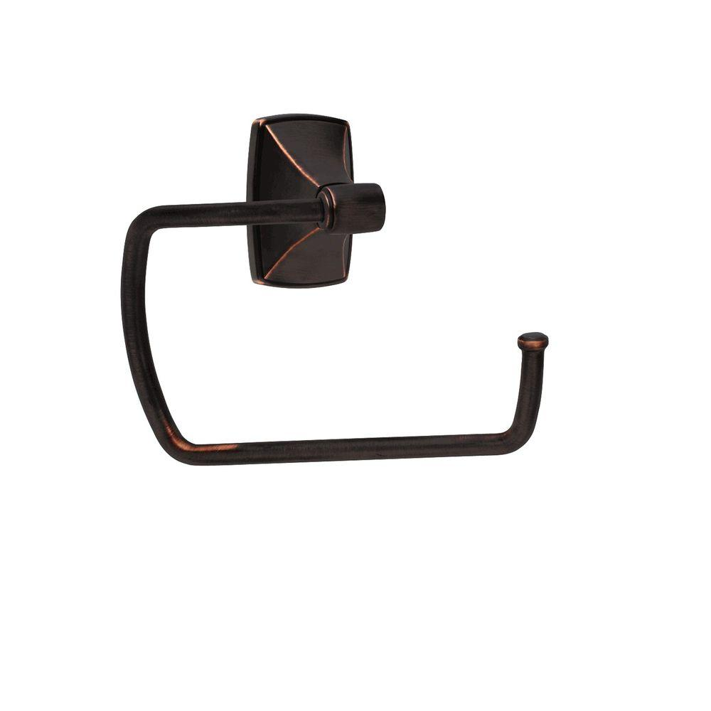 Clarendon Towel Ring in Oil-Rubbed Bronze