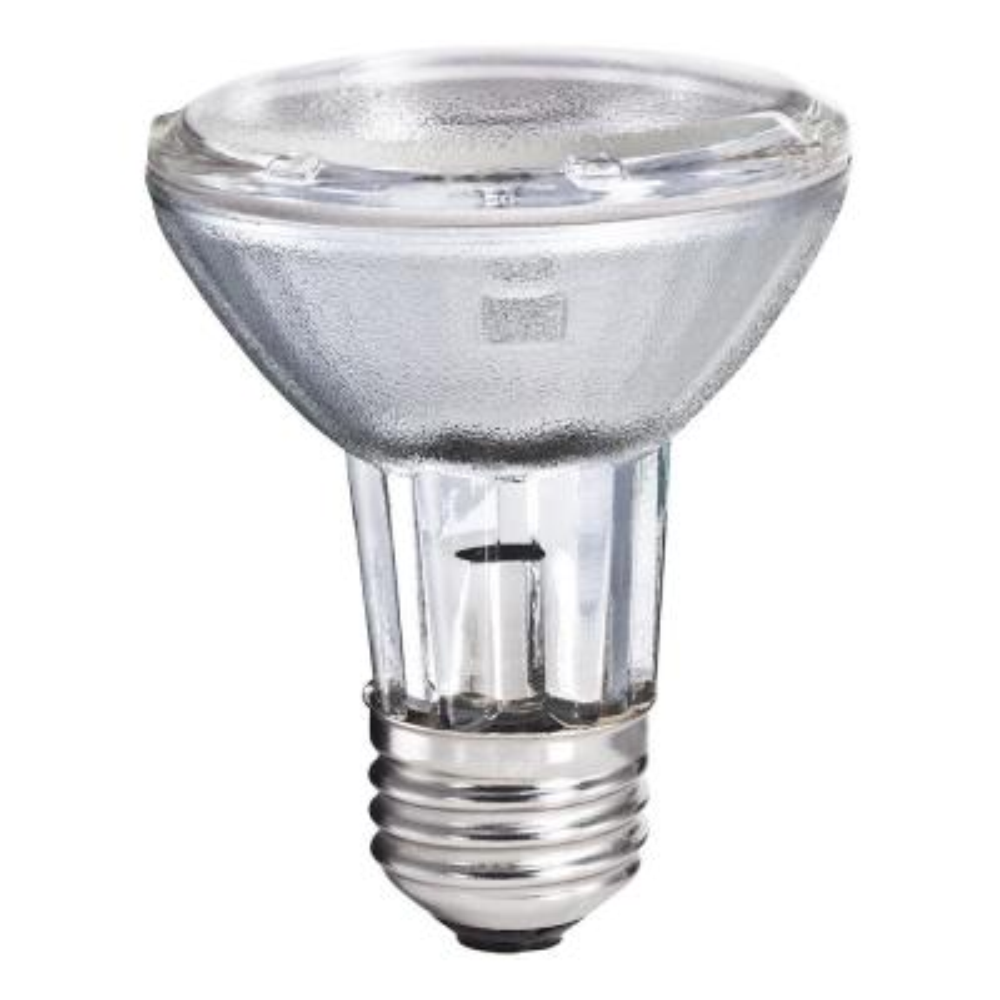 39-Watt Equivalent Halogen PAR20 Dimmable Spotlight Bulb