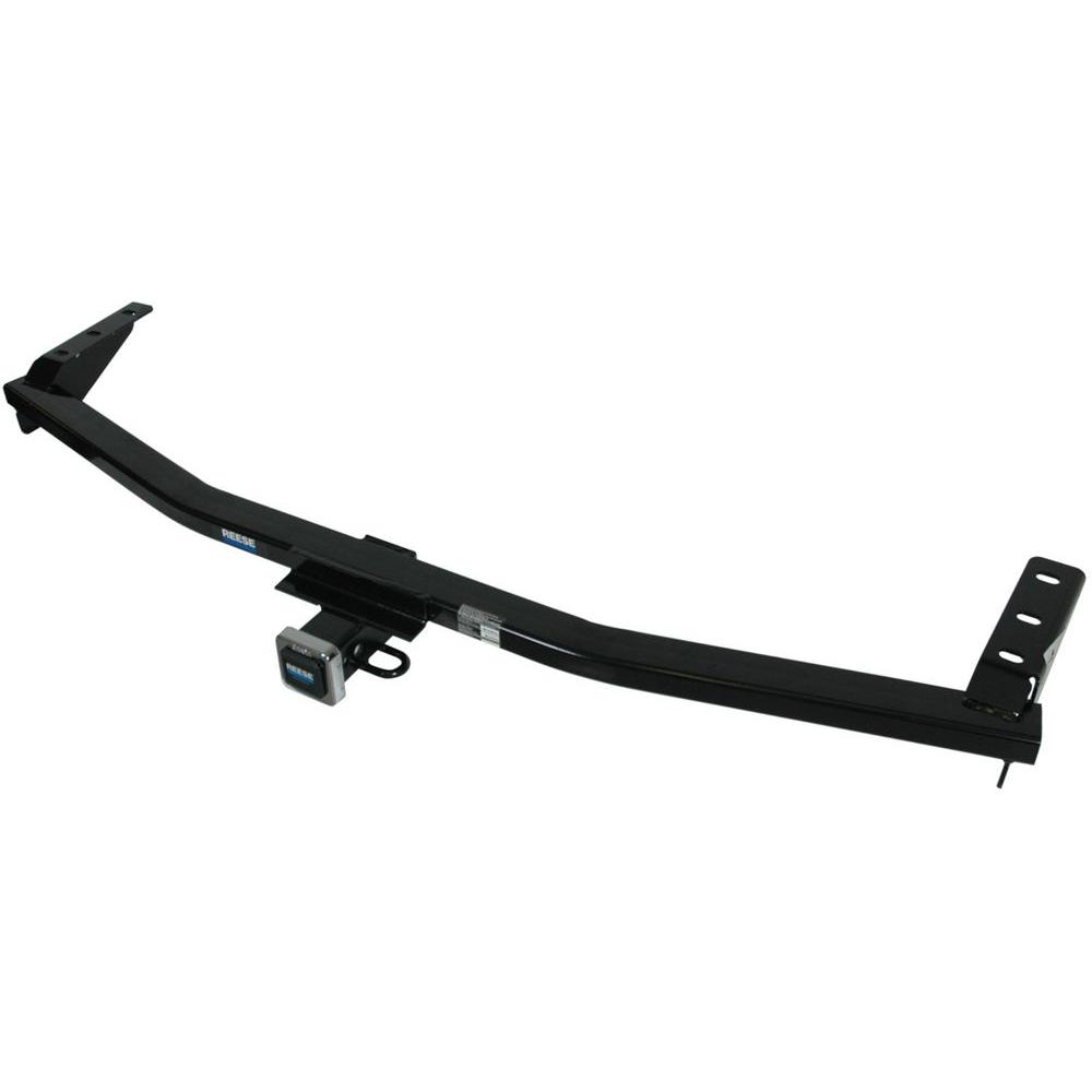 Reese Towpower Class III Custom Fit Hitch Acura MDX, Honda