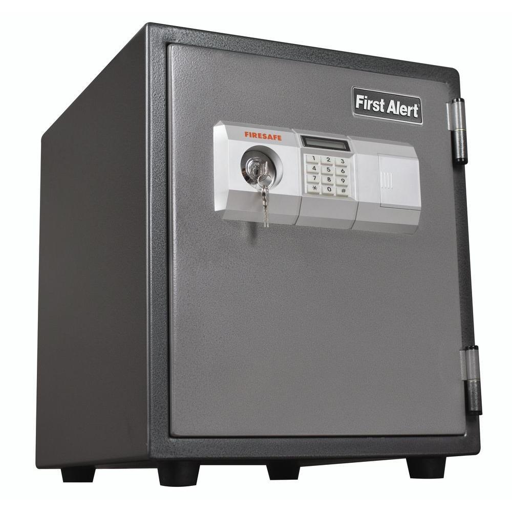 First Alert 1.9 cu. ft. Fire Resistant Safe