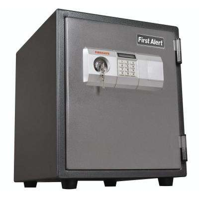 1.9 cu. ft. Fire Resistant Safe