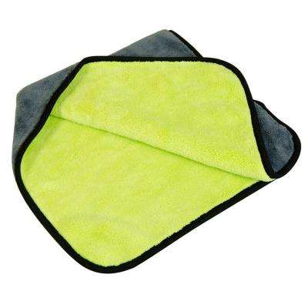 Auto Pro Microfiber Drying Towel