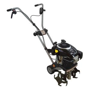 Click here to buy Dirty Hand Tools 15 inch 149cc Kohler Front Tine Tiller by Dirty Hand Tools.