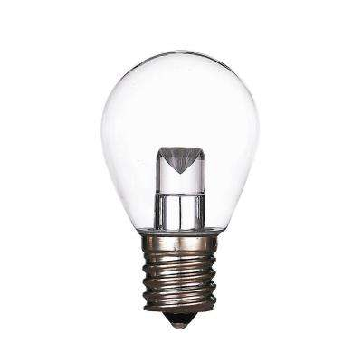 11W Equivalent Soft White S11 LED Dimmable Light Bulb