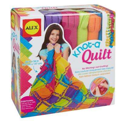 Craft Knot A Quilt Kit