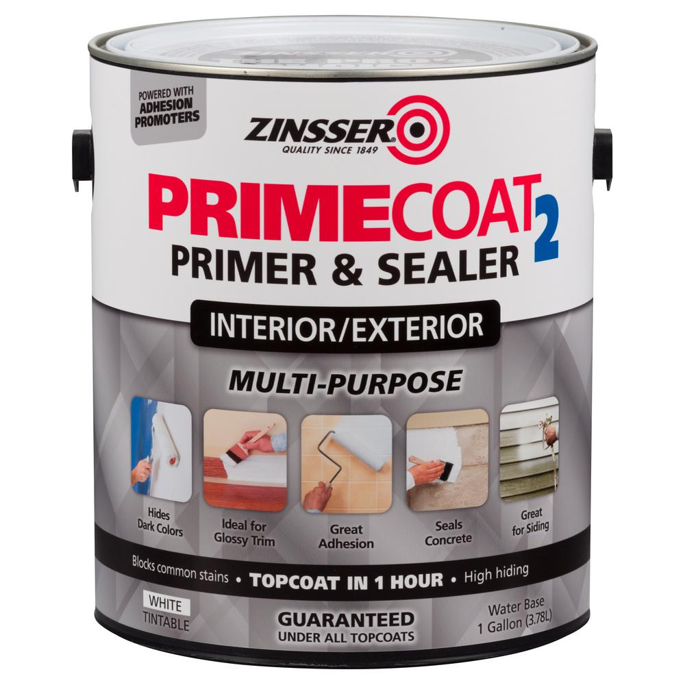 zinsser 1 gal watertite lx low voc mold and mildew proof. Black Bedroom Furniture Sets. Home Design Ideas
