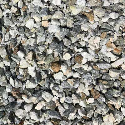 0.50 cu. ft. 40 lb. 3/4 in. Smokey Mountain Quartz Decorative Landscaping Gravel