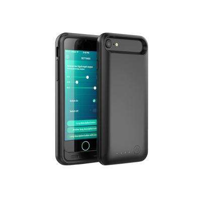 Apple Certified Charger Case for iPhone 7