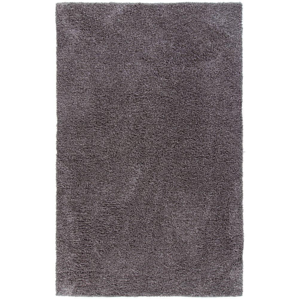 Chandra Ensign Grey 5 ft. x 7 ft. 6 in. Indoor Area Rug