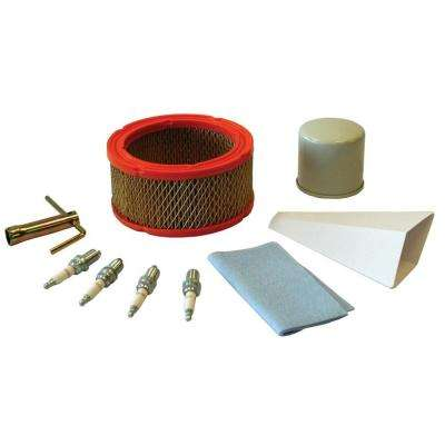 Scheduled Maintenance Kit for Liquid Cooled 2.4L Engine Generator