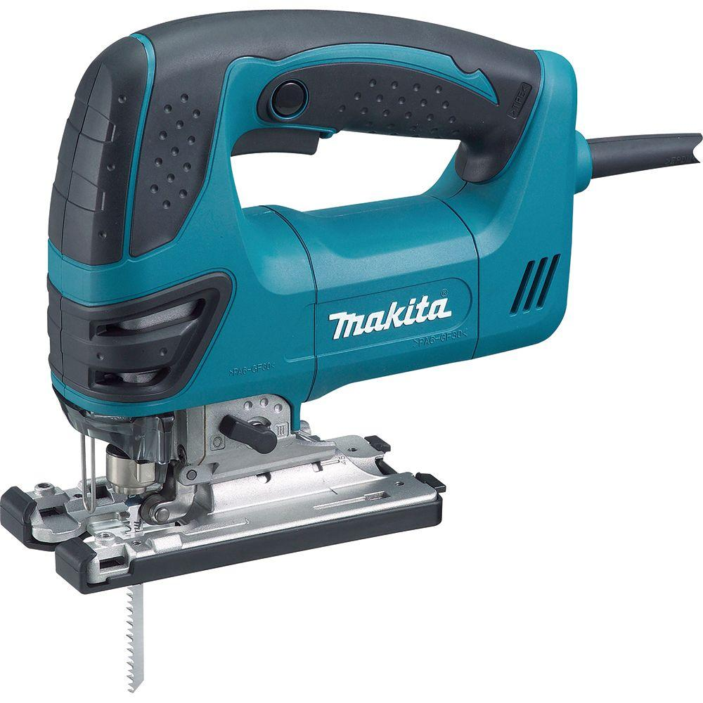 Makita 6.3 Amp Top Handle Jig Saw