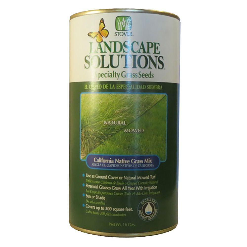 1 lb. California Native Grass Mix