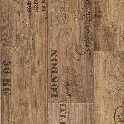 Legend Grove 13.2 ft. Wide x Your Choice Length Residential Sheet Vinyl Flooring