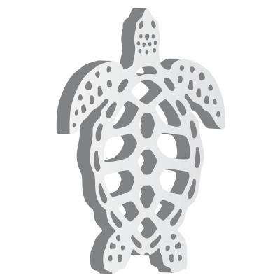 30 in. Loggerhead Sea Turtle Wall Decor