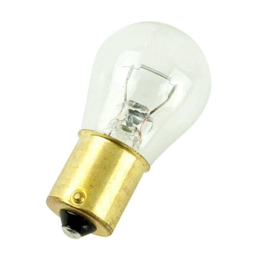 12.8-Volt Heavy Duty Truck Signal Bulb