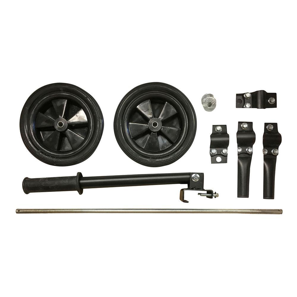 Generator Wheel Kit Assembly for 4000-Watt Sportsman Generators