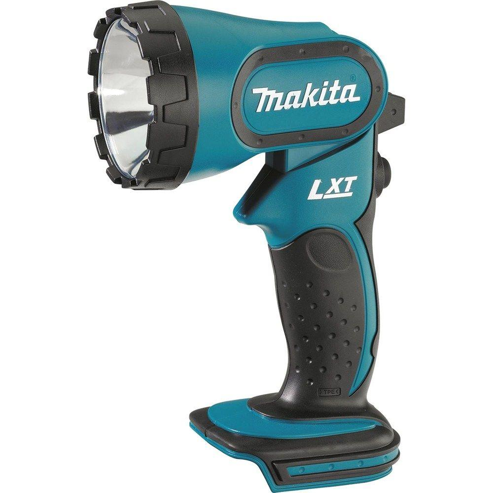 Makita 18 Volt Lxt Lithium Ion Xenon Flashlight