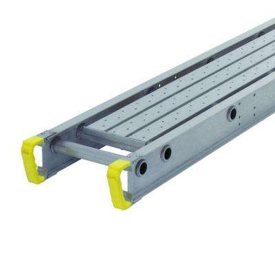 12 in. x 8 ft. Stage with 250 lb. Load Capacity