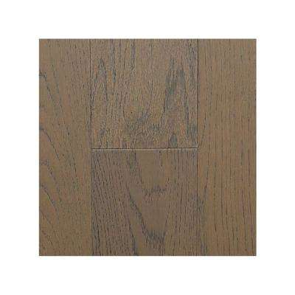 Take Home Sample - Oak Pecan 3/8 in. Engineered Wood Flooring 5 in. W x 8 in. L