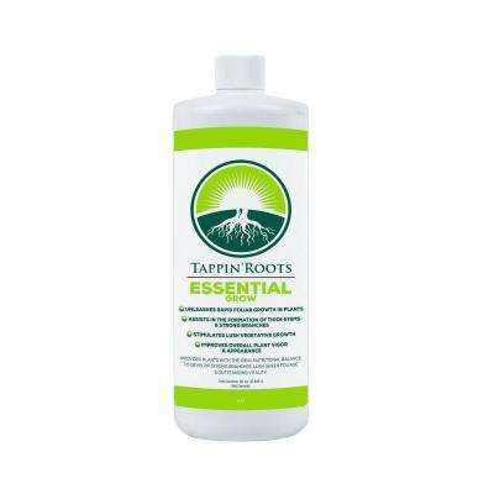 8 oz. Essential Grow Fertilizer