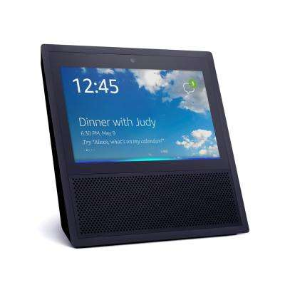 Echo Show in Black