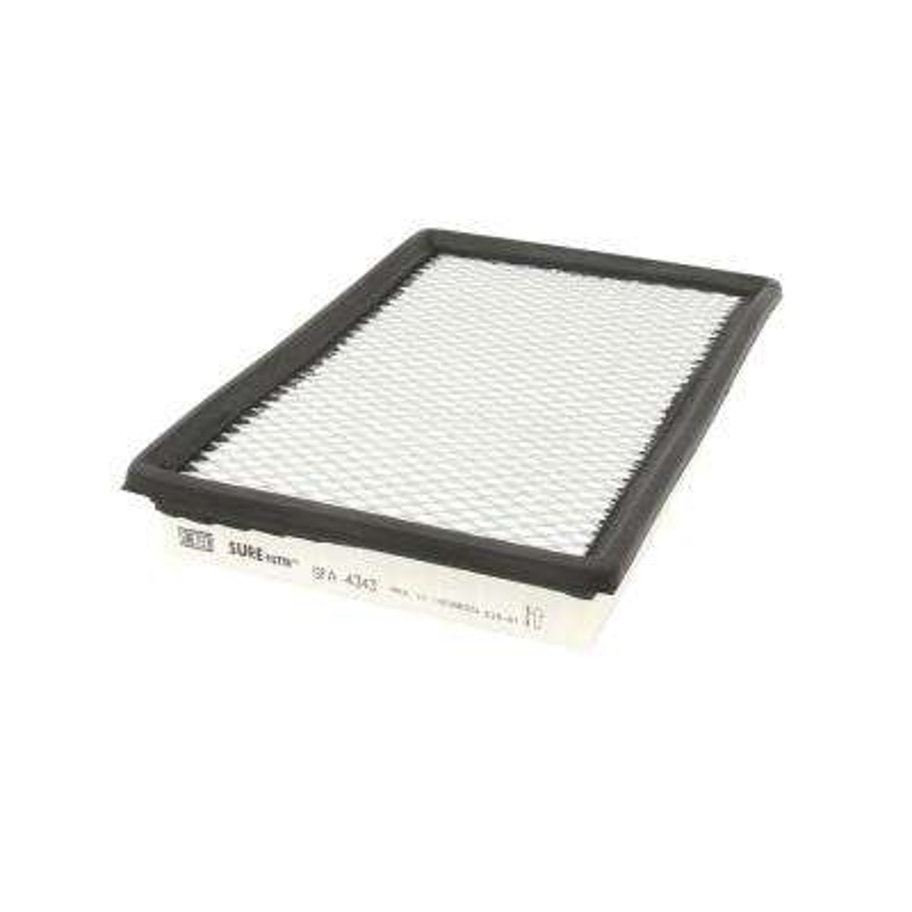 Replacement Air Filter for Wix 46134 Purolator A24343 Fram CA5056