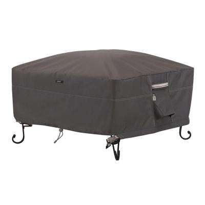 Ravenna 36 in. Square Full Coverage Fire Pit Cover