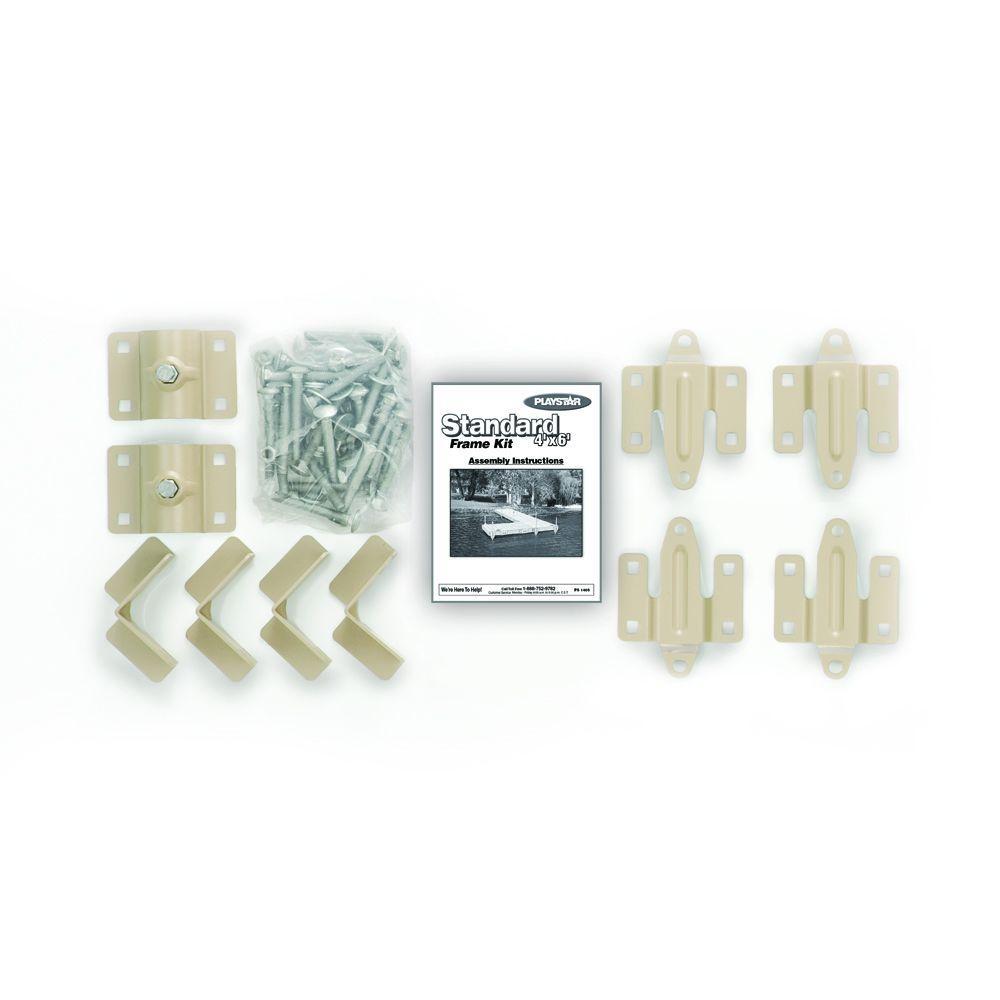 Standard Dock Kit