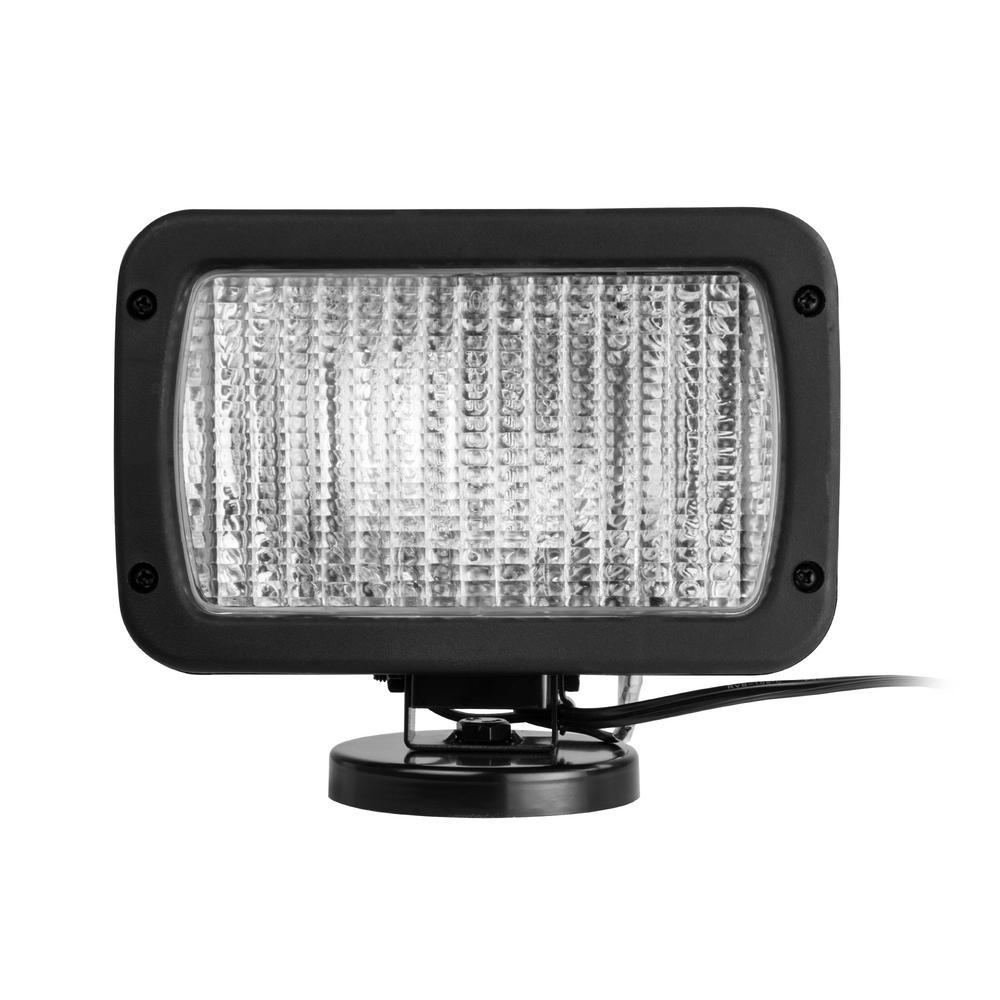 12 Volt Tractor Headlight Bayonet Bulbs : Blazer international tractor light volt h w halogen