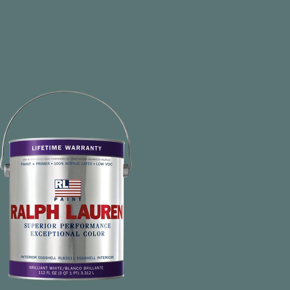 Ralph Lauren 1-gal. Cut Velvet Eggshell Interior Paint