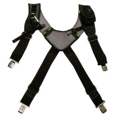 54 in. GelFoam Suspender